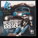 Cover:  Ralf Sommer - Die letzten Krieger