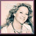 Cover:  Yvonne König - Ein bisschen älter