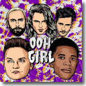 Cover:  Kris Kross Amsterdam & Conor Maynard feat. A Boogie Wit Da Hoodie - Ooh Girl