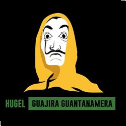 Cover: HUGEL - Guajira Guantanamera