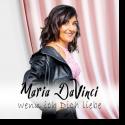 Cover:  Maria Da Vinci - Wenn ich dich liebe