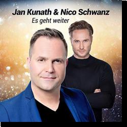 Cover: Jan Kunath & Nico Schwanz - Es geht weiter