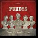 Cover:  Puhdys - Rock-Balladen
