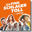 Cover:  Ich find Schlager toll - Herbst/Winter 2019/20 - Various Artists