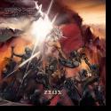 Cover:  Dame - Zeus