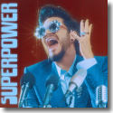 Cover: Adam Lambert - Superpower