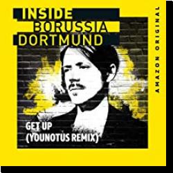 Cover: SCHWARZ - Get Up (YouNotUs Remix)