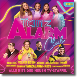 Cover: TanzAlarm Club - Various Artists