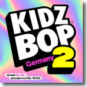 Cover:  KIDZ BOP Kids - KIDZ BOP Germany 2