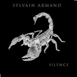 Cover: Sylvain Armand - Silence