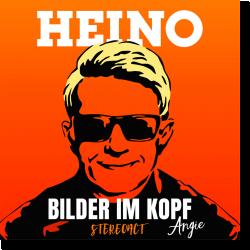 Cover: Heino - Bilder im Kopf (Angie)