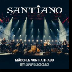 Cover: Santiano - Mädchen von Haithabu (MTV Unplugged)