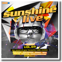 Cover: sunshine live Vol. 69 - Various Artists