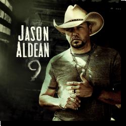 Cover: Jason Aldean - 9