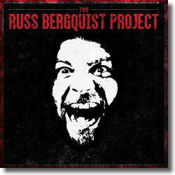 Cover: Russ Bergquist - The Russ Bergquist Project