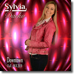 Cover: Silvia Darko - Downtown (Fox Mix 2019)