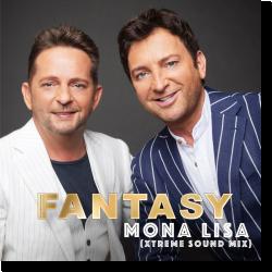 Cover: Fantasy - Mona Lisa