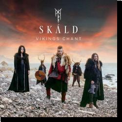 Cover: SKÁLD - Vikings Chant