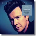 Cover: Rick Astley - The Best Of Me