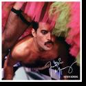 Cover:  Freddie Mercury - Never Boring