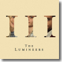 Cover:  The Lumineers - III