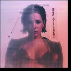 Cover: Halsey - Graveyard