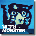 Cover: R.E.M. - Monster (25th Anniversary Edition)