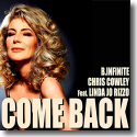 Cover:  B.Infinite & Chris Cowley feat. Linda Jo Rizzo - Come Back