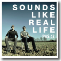 Cover:  Pos.:2 - Sounds Like Real Life