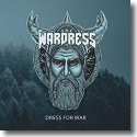 Cover:  Wardress - Dress For War