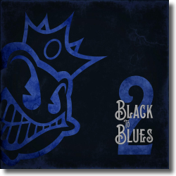 Cover: Black Stone Cherry - Black To Blues 2