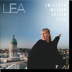 Cover: LEA - Zwischen meinen Zeilen (Live)
