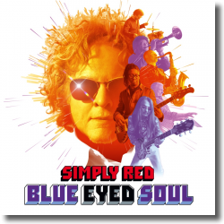 Cover: Simply Red - Blue Eyed Soul