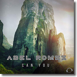 Cover: Abel Romez - Can You