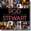 Rod Stewart - The Studio Albums 1975 - 2001