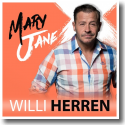 Cover:  Willi Herren - Mary Jane