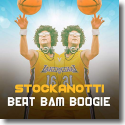 Cover: Stockanotti - Beat Bam Boogie