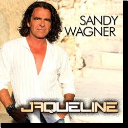Cover: Sandy Wagner - Jaqueline