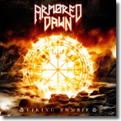 Cover: Armored Dawn - Viking Zombie