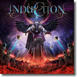 Cover: Induction - Induction