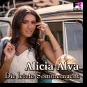 Cover:  Alicia Alva - Die letzte Sommernacht