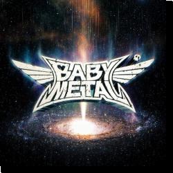 Cover: Babymetal - Metal Galaxy