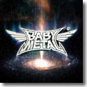 Cover: Babymetal - Metal Galaxy