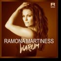 Cover:  Ramona Martiness - Warum