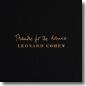 Cover:  Leonard Cohen - Thanks For The Dance