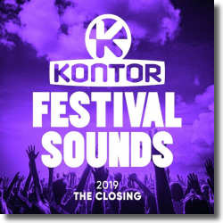 Cover: Kontor Festival Sounds 2019 - The Closing - Various Artists