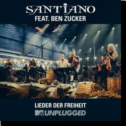 Cover: Santiano feat. Ben Zucker - Lieder der Freiheit (To France) (MTV Unplugged)