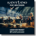 Cover: Santiano feat. Ben Zucker - Lieder der Freiheit (To France) (MTV Unplugged)
