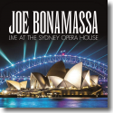 Cover: Joe Bonamassa - Live At The Sydney Opera House