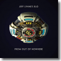 Cover: Jeff Lynne's ELO - From Out Of Nowhere